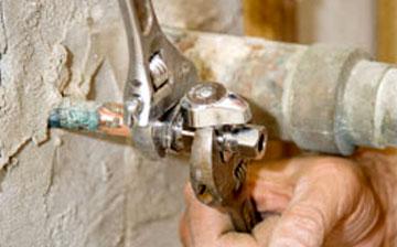 Rekonstrukce vody